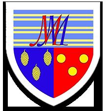 Logo La commune de Meroux-Moval